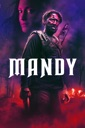 Affiche du film Mandy (2018)