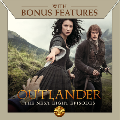 Outlander, Season 1 (The Next 8 Episodes) HD Download