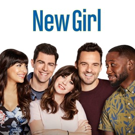 new girl säsong 4 sverige