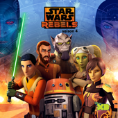 Star Wars Rebels, Saison 4