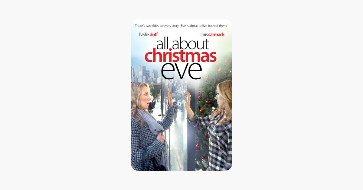 All About Christmas Eve.All About Christmas Eve On Itunes