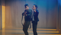 Prince Royce & Marc Anthony - Adicto (Official Video) artwork