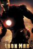 Jon Favreau - Iron Man  artwork