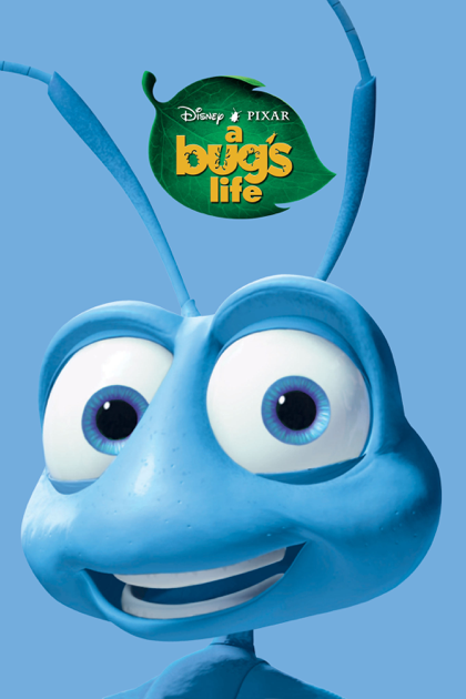 A Bug's Life on iTunes
