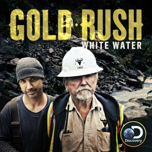 Gold Rush: White Water, Season 1