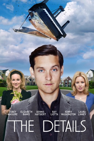 Tobey Maguire Films on iTunes
