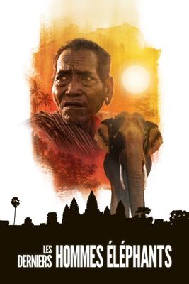 Arnaud Bouquet & Daniel Ferguson - Les derniers hommes éléphants illustration