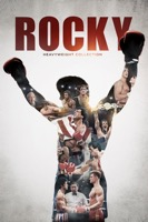 Rocky Heavyweight Collection (iTunes)
