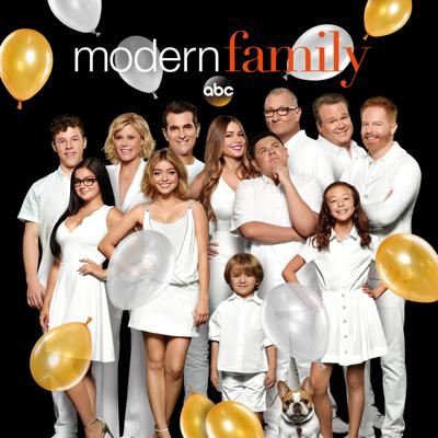 Modern Family, Season 9 - Modern Family