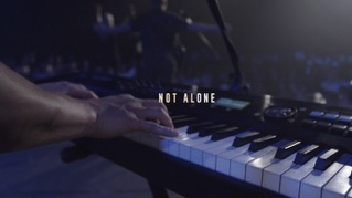 Not Alone (Live)