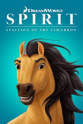 spirit stallion of the cimarron on itunes