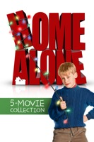 Home Alone 5-Movie Collection (iTunes)