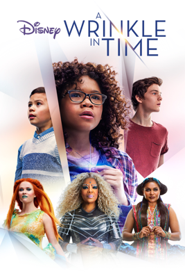 A Wrinkle In Time (2018) HD Download
