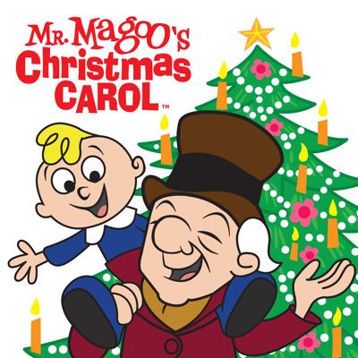 Mr. Magoo's Christmas Carol, Season 1 - Mr. Magoo's Christmas Carol