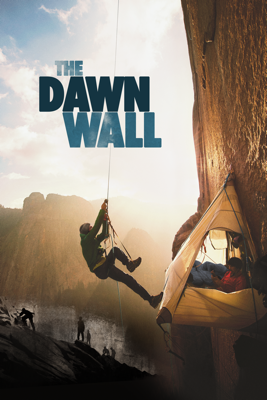 Josh Lowell & Peter Mortimer - The Dawn Wall bild