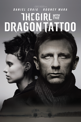 The Girl with the Dragon Tattoo HD Download