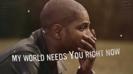 My World Needs You (Official Lyric Video) [feat. Sarah Reeves, Tasha Cobbs Leonard & Tamela Mann]