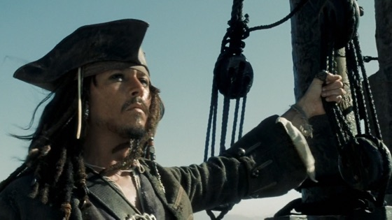 ‎Pirates of the Caribbean: At World's End on iTunes