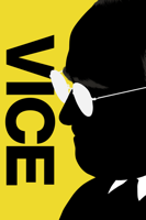 Adam McKay - Vice artwork