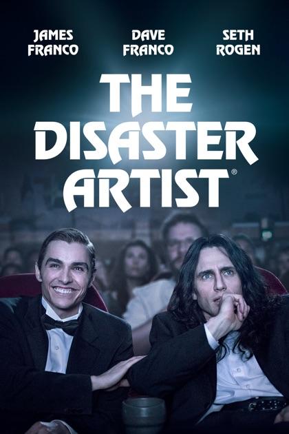 Resultado de imagen para the disaster artist