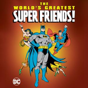 Super Friends- World's Greatest Super Friends (1979-1980) Watch, Download