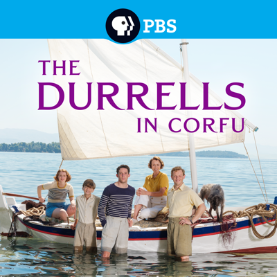 The Durrells in Corfu, Season 3 HD Download