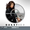 Jeux d'espion - Quantico