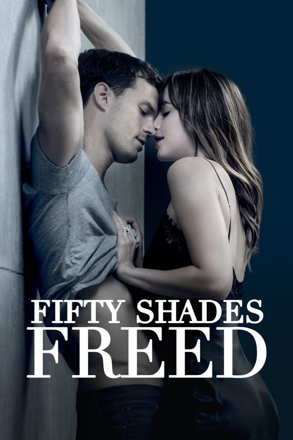 Fifty Shades Freed Elokuva