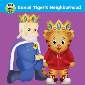 Daniel Tiger's Neighborhood, Vol. 9