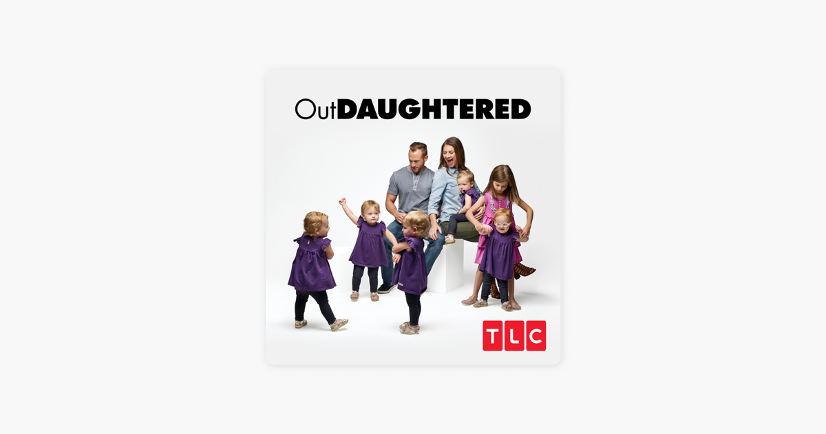 ‎OutDaughtered, Season 4
