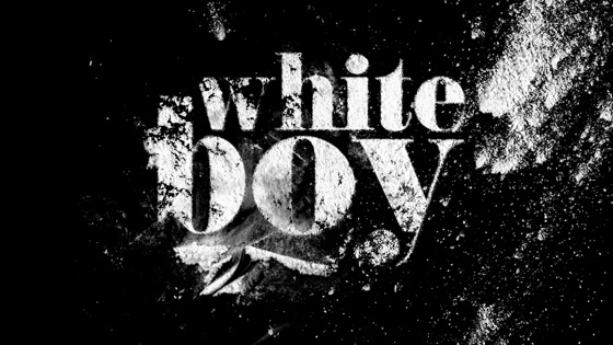 White Boy on iTunes