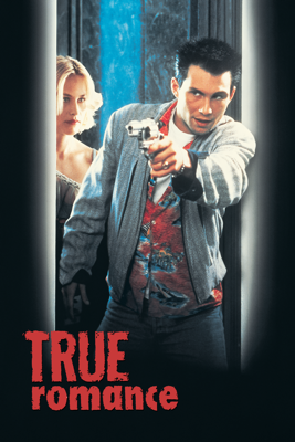 Tony Scott - True Romance  artwork