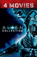 Alien 4-Movie Collection (iTunes)
