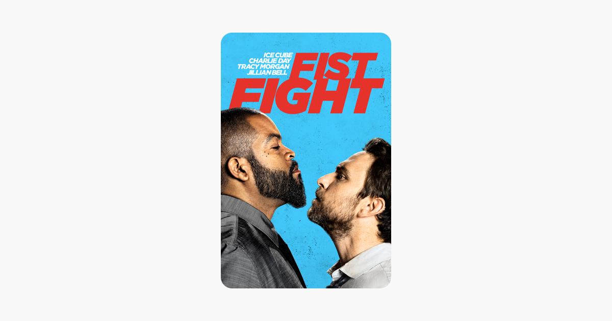 Fist Fight on iTunes