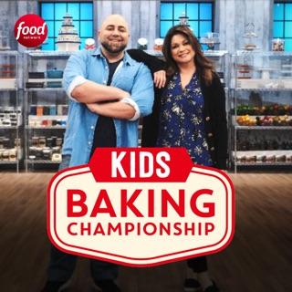 Kids Baking Championship, Season 5 on iTunes