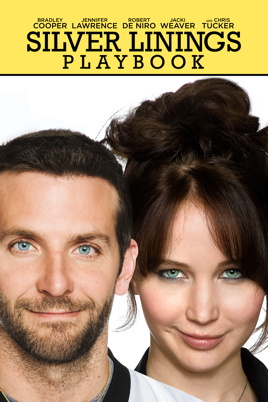 Silver Linings Playbook on iTunes  Silver