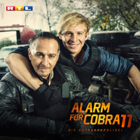 Alarm für Cobra 11 - Tod ohne Warnung artwork