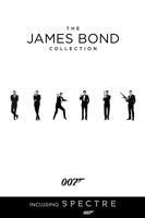 The James Bond Collection (iTunes)
