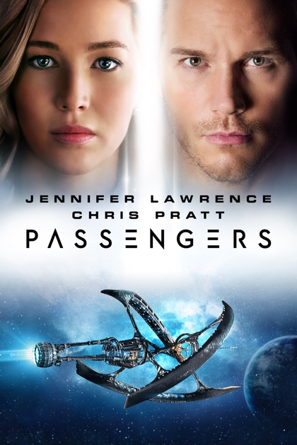 Resultado de imagen para passengers