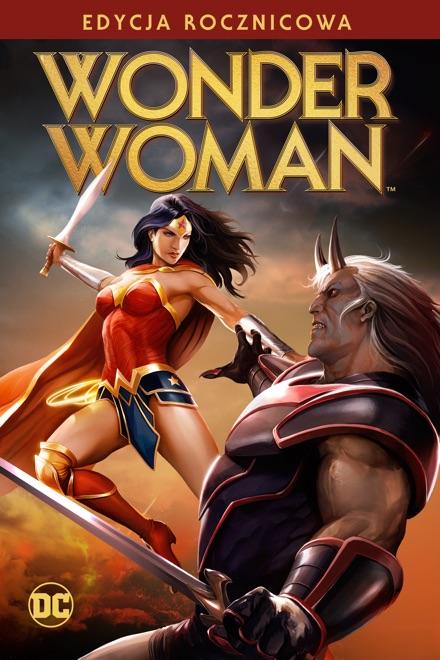 Wonder Woman. Edycja Rocznicowa