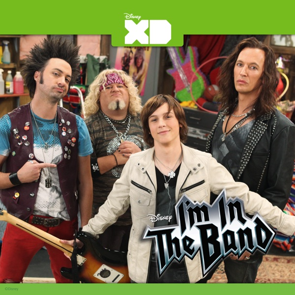 Watch I'm in the Band Episodes Online   Season 2 (2011)   TV Guide