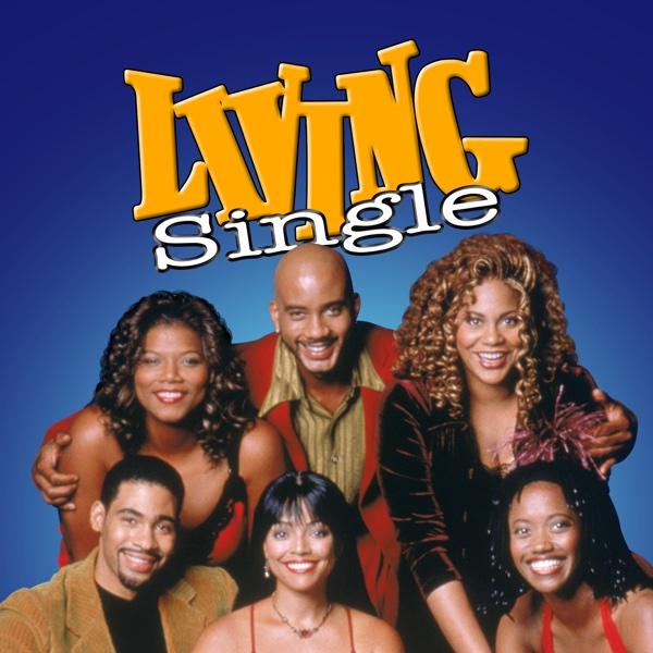 Watch Living Single Episodes Online | Season 5 (1998) | TV Guide