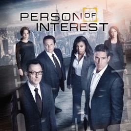 ‎Person of Interest: The Complete Series