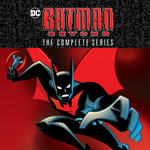 Batman Beyond: The Complete Series Synopsis, Reviews