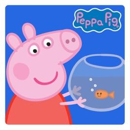 Peppa Pig, Volume 8