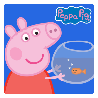 Peppa Pig, Volume 8 HD Download