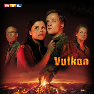Vulkan - Vulkan