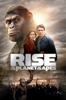 Rise of the Planet of the Apes (iTunes)