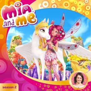 Mia And Me Season 3 Sur Itunes