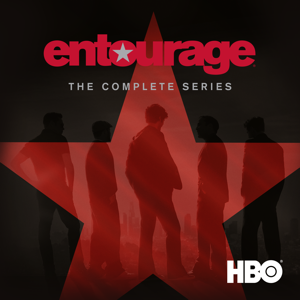 Entourage, The Complete Series